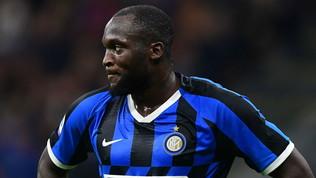 """Lukaku shock: """"A gennaio 23 su 25 all'Inter erano malati"""""""
