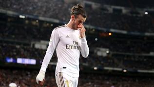 """Bale vuole ritrovare il campo: """"Ma non troppo presto"""""""