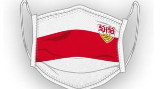 Dalla MLS allo Stoccarda: le mascherine della squadra del cuore