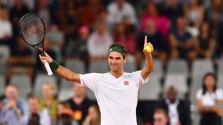 """Federer: """"Fondiamo ATP e WTA"""". Pioggia di sì dai colleghi"""