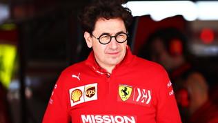 """Budget cap basso, Ferrari: """"Potremmo guardare oltre la F1"""""""