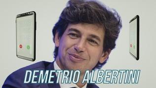 """Albertini: """"Milan, difficile ripartire sempre da zero. Van Basten il migliore"""""""