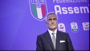 La Figc proroga la chiusura della Serie A fino al 2 agosto