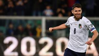 Juve, Sarri ha scelto Jorginho: obiettivo numero uno per l'estate