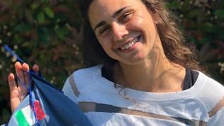 Ghiretti mette all'asta i cimeli di Rio 2016 per beneficenza