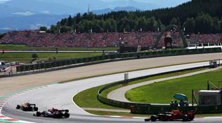 """In Red Bull sicuri: """"Si parte a luglio con due gare in Austria"""""""