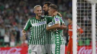 Partite truccate in Spagna, condannati ex dirigenti e giocatori