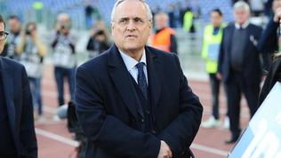 """Lotito continua la sua battaglia: """"Per l'industria del calcio ripartire è indispensabile"""""""