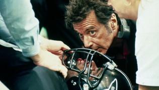"""Al Pacino, 80 anni e unmonologo da brividi in """"Ogni maledetta domenica"""""""