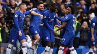 """Chelsea, niente tagli ai giocatori: """"Ma fate beneficenza"""""""