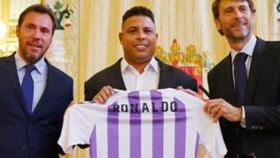 Beckham, Ronaldo, Ibra: i campioni che investono nel calcio