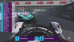 Race at Home, gli highlights di Hong Kong