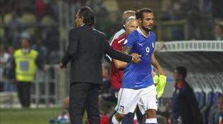 """Osvaldo: """"A Roma quasi mi uccisero. Prandelli? Spero se la passi male"""""""