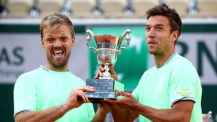 "Krawietz, dal Roland Garros al discount: ""Guadagno 450 euro al mese"""