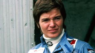 GP Spagna '75,Lella Lombardi è la prima donna a punti in F1