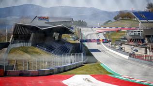"""La F1 accende i motori: """"Partiamo il 5 luglio in Austria, poi 15-18 GP"""""""
