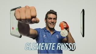 """Russo: """"Spero di qualificarmi per la mia quinta Olimpiade"""""""