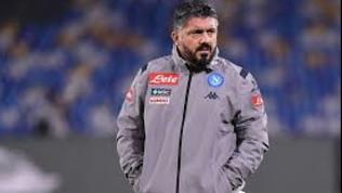Napoli e Gattuso avanti insieme: non eserciterà l'opzione di svincolo