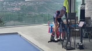 Nibali torna alle gare in Svizzera, ma...