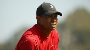 """I """"grandi numeri"""" di Tiger Woods: è stato con 121 donne"""