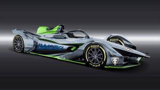 Formula E, si candida il primo team italiano