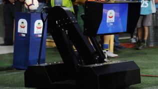"""Nicchi: """"Se la Serie A riparte, il problema Var non si pone più"""""""
