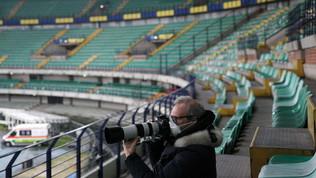 Lega Serie A, furia sul Governo: dopo il 14 giugno non si riparte