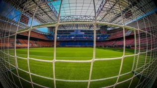 Stop Serie A? Niente scudetto, 22 squadre e le prime sei in Europa