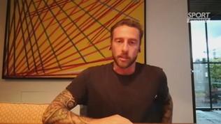 """Marchisio: """"Scudetto alla Juve? Non lo accetterebbero"""""""