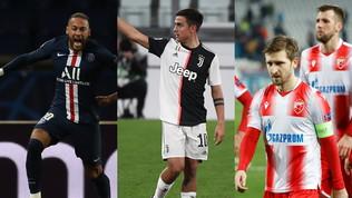 Sblocchi la partita e vinci: Juve al top in Serie A