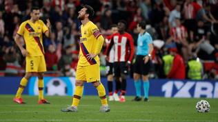 La Spagna copia l'Italia: allenamenti di squadra non prima del 18/5