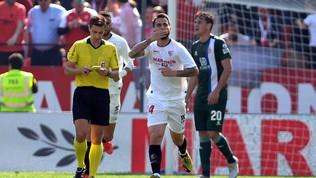 Suso resterà al Siviglia con stop alla Liga: 25 milioni per il Milan