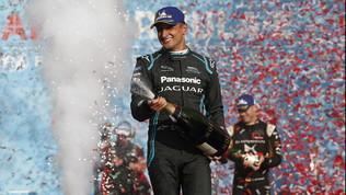 """Evans: """"In Formula 1 non ci sono tutti i piloti migliori"""""""