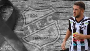 Aquilone nei fili dell'alta tensione: folgorato calciatore brasiliano