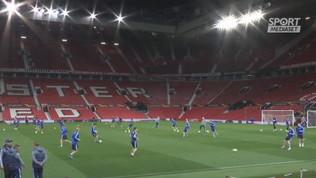 L'Old Trafford è già nella Fase-3