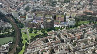 Euref Campus, il ruolo chiave della E-Mobility