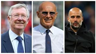 Chi è il miglior allenatore di sempre? 14 italiani nella top 100