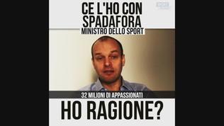 "Biasin VS Spadafora: ""Basta temporeggiare"""
