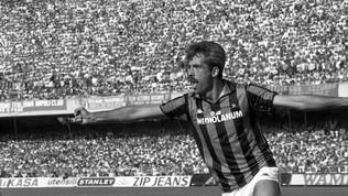 Il Milan vince a Napoli: ha inizio la rivoluzione sacchiana