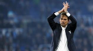 Inzaghi, pronto il maxi rinnovo: Lotito vuole il suo Ferguson