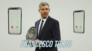 """Toldo: """"La società Inter è molto solida, terrà i giocatori migliori"""""""