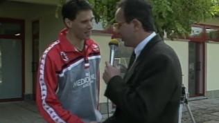"""Quando Van Basten disse: """"Mi chiamo Marcello"""""""