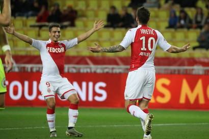 Wissam Ben Yedder (Monaco) : 5,84.