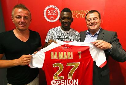 Hamari Traoré (Rennes) : 5,41.