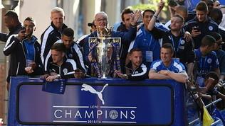 Quattro anni fa la favola del Leicester: cosa fanno ora Vardy e compagni?