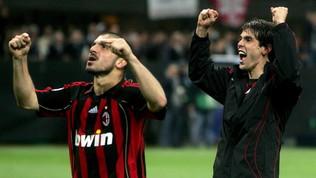 Milan, com'è dolce il 2 maggio: scudetto 2004 e finale Champions 2007