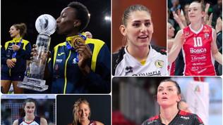 Diteci la vostra: chi è il miglior opposto del 2019/20?