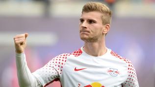 """Werner 'saluta' la Germania: """"No Bayern, preferisco un altro campionato"""""""