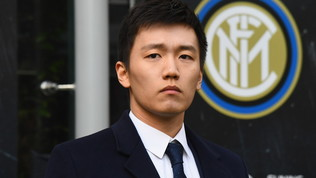 L'Inter ha richiamato da tempo i suoi stranieri perché crede nella ripresa