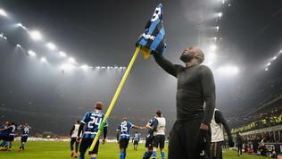 """Lukaku cuore nerazzurro: """"All'Inter mi sento in missione"""""""
